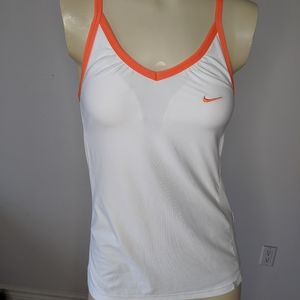 NIKE - fit dry tank top